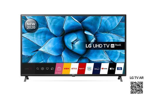 LG 49 Inch 4K UHD Smart TV 49UN73006LA