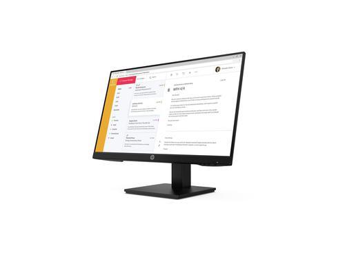 HP P24h G4 23.8in Full HD LCD Monitor