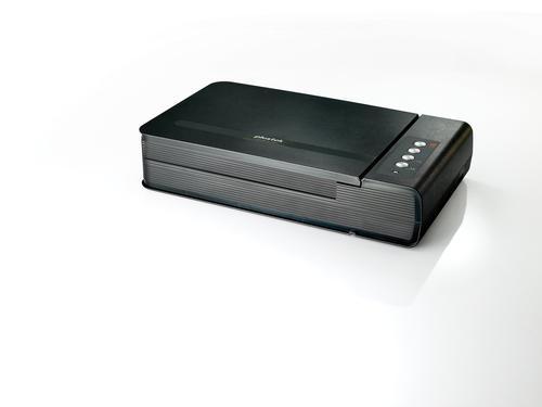 Plustek OpticBook 4800 Book Scanner