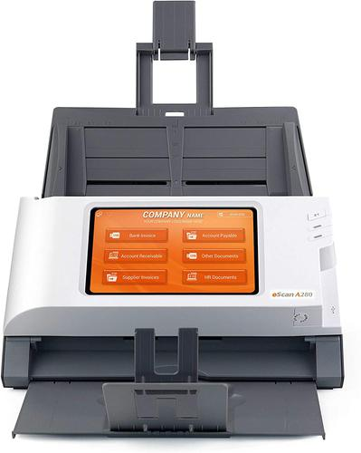 Plustek eScan A280 Essential Scanner