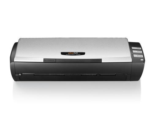 Plustek MobileOffice AD480 Scanner