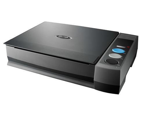 Plustek OpticBook 3800L Scanner