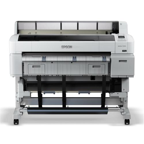 Epson SCT5200D MFP PS A0 LFP Printer