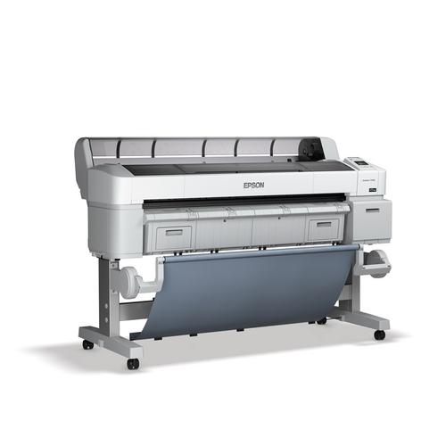 Epson SCT7200D PS Large Format Printer
