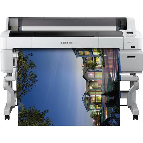Epson SCT7200D A0 Large Format Printer