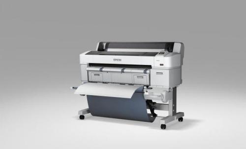 Epson SCT5200 PS MFP A0 LFP Printer