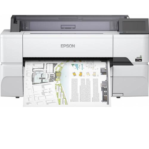 Epson SCT3405N A1 LFP Printer No Stand