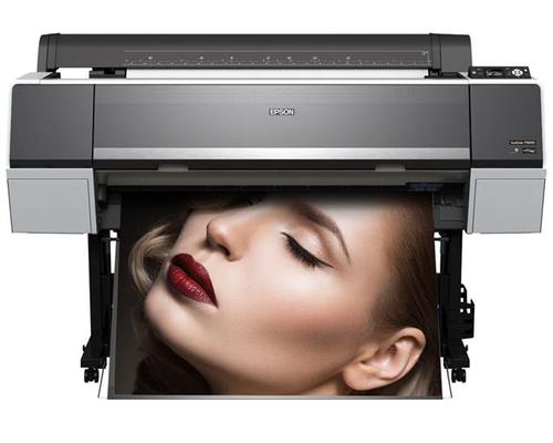 Epson SCP9000 Violet Spectro 44in LFP