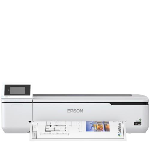 Epson SCT2100 A1 LFP Printer No Stand