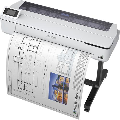 Epson SCT5100 A0 Large Format Printer
