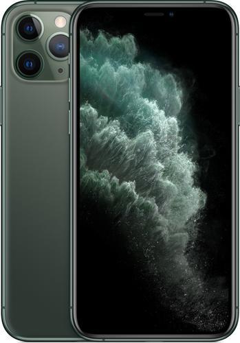 Apple iPhone 11 Pro 256GB 5.8in Green