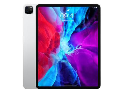 iPad Pro 4th Gen 12.9in 256GB Silver