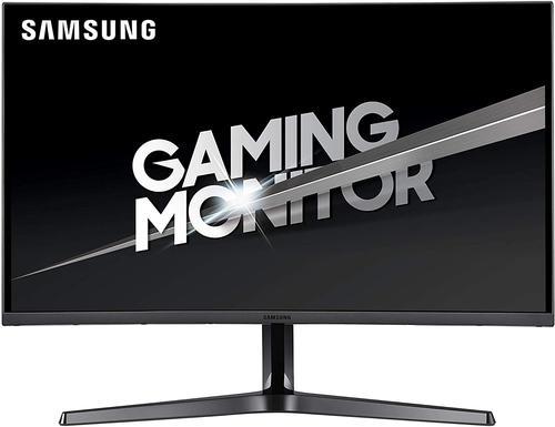 Samsung C27JG52 27IN QHD Curved Monitor