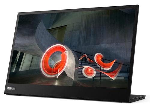 ThinkVision M14 14IN LED Monitor Full HD