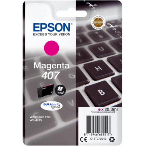 EPSON WF4745 MAGENTA XL INK CART