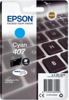 EPSON WF4745 CYAN XL INK CART