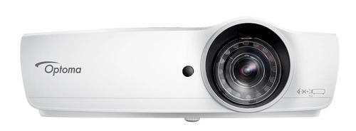 W460ST DLP WXGA 4000 Lumens Projector