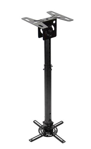 Universal Projector Ceiling Pole Mount