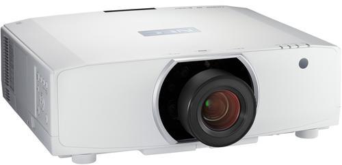 PA653U LCD WUXGA 6500 Lumens Projector