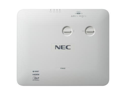P506QL 4K DLP 5200 ANSI Lumens Projector