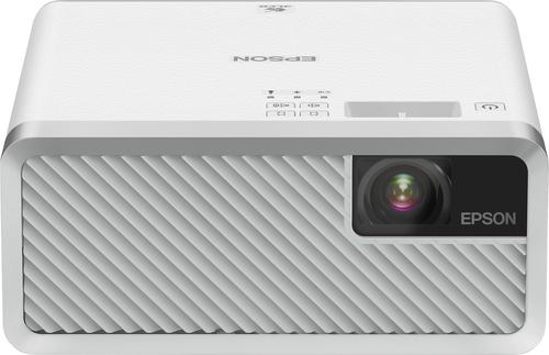 EF100W 3LCD Portable Laser Projector