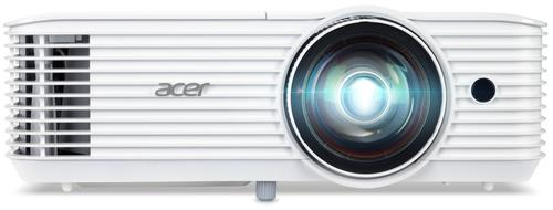 Acer S1386WH DLP WXGA 3600 Lumens Projector