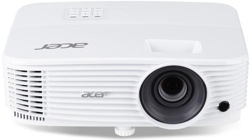 P1355W DLP 3D WXGA 4000 Lumens Projector