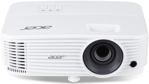P1255 3D DLP XGA 4000 Lumens Projector