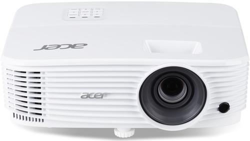 P1155 DLP 3D SVGA 4000 Lumens Projector