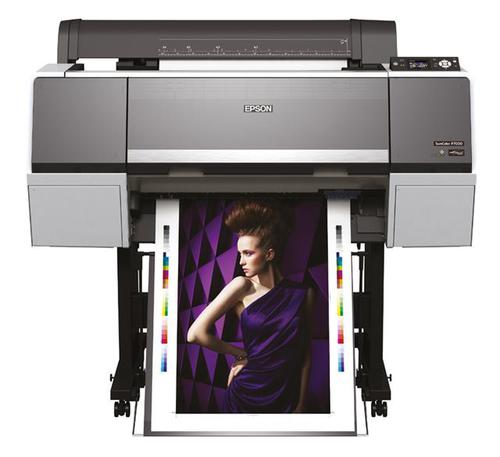 Epson SCP7000 Violet Spectro 24in LFP