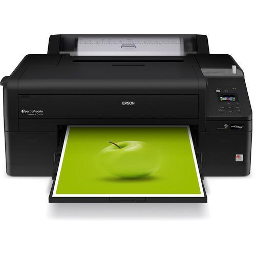 Epson SCP5000 Violet Spectro LFP Printer