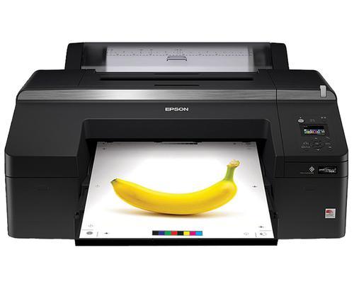 Epson SCP5000 Violet 240V A2 LFP Printer