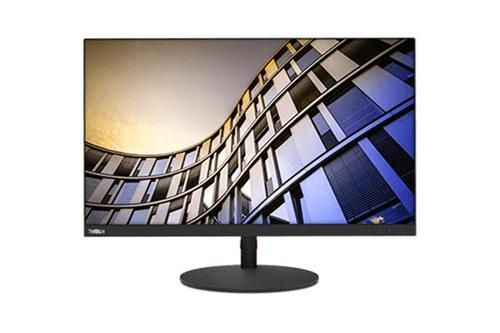 ThinkVision T27p10 27in UHD Monitor USBC