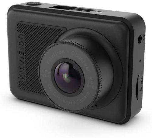 Observer HD 1080p GPS WiFi Dash Camera