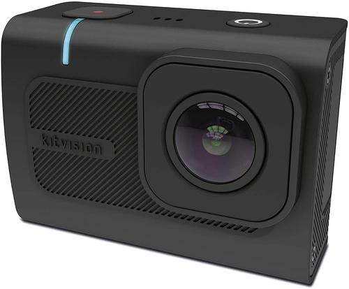 Venture 4K UHD WiFI Action Camera