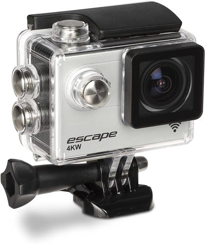 Kitvision Escape 4k UHD Action Camera