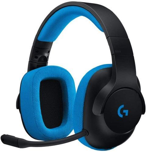 Logi G233 Prodigy Wired 3.5mm Headset
