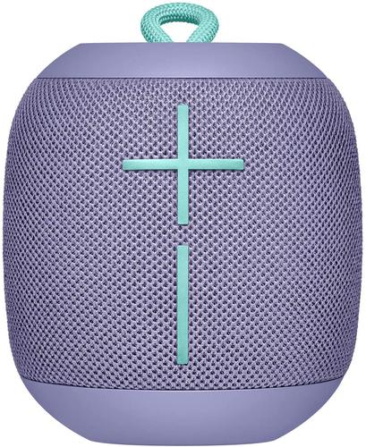 UE Wonderboom Wireless Speaker Lilac