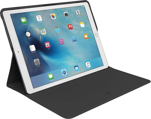 Create iPad Pro 9.7in Folio Case Black