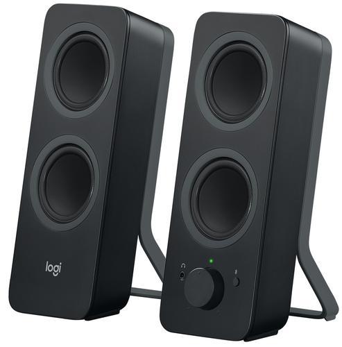 Z207 Bluetooth Computer Speakers 5W