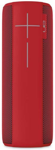 UE Megaboom Wireless Speaker Lava Red