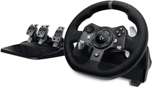 G920 Racing Wheel and Pedals for XB1 PC