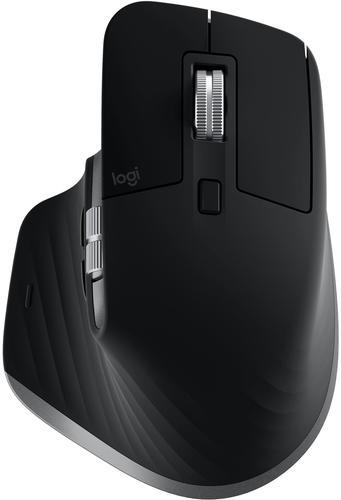 MX Master 3 Bluetooth 4000 DPI Mouse