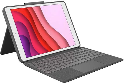 iPad 7th Gen Combo Touch Keyboard Case