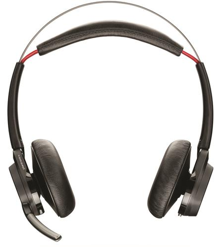 Voyager Focus B825 Stereo Headset