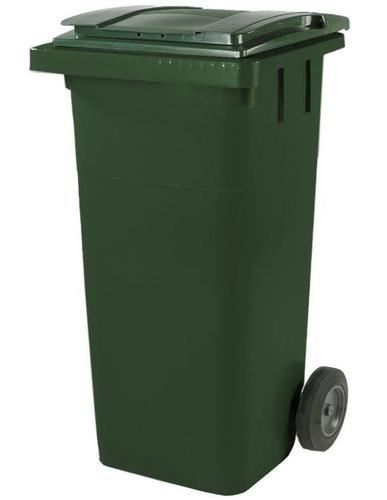Value Wheelie Bin GRN 240L