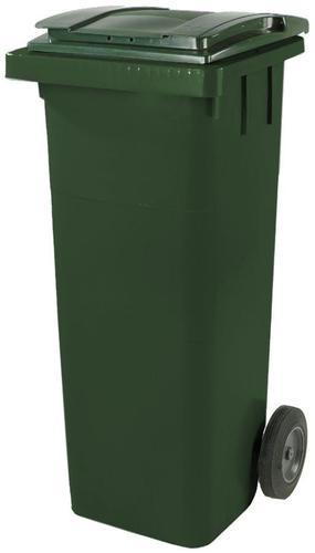 ValueX Wheelie Bin 140 Litre Green 904133