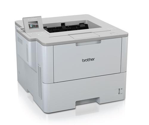 Brother HL-L6450DW Wireless Mono Laser Printer HLL6450DWZU1 by Brother, BA78948