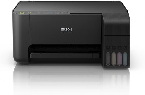 Epson EcoTank ET2714 Inkjet Printer C11CG86416CA by Epson, EP67293