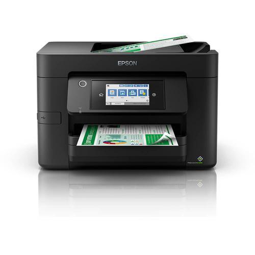 Epson Workforce Pro WF4820 A4 Colour Inkjet Multifunction
